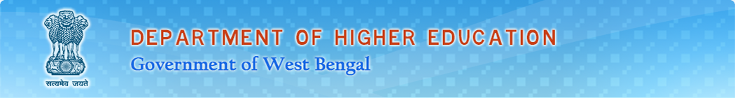 Department of Higher Education, Government of West Bengal